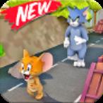 地铁猫和老鼠