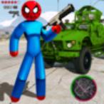 蜘蛛人绳索英雄